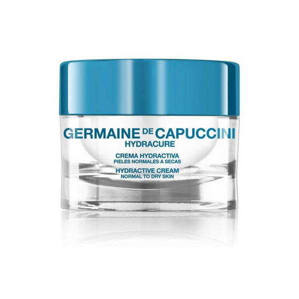 Germaine de Cappuccini Hydracure Hydractive Cream Normal To Dry Skin