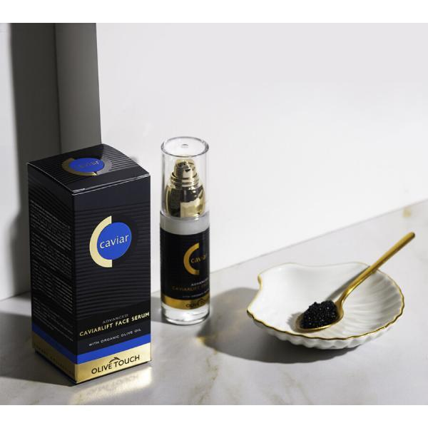 Olive Touch Advanced Caviarlift Face Serum 30 ml