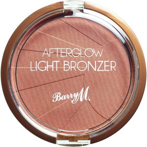 Barry M Bronzer After Glow