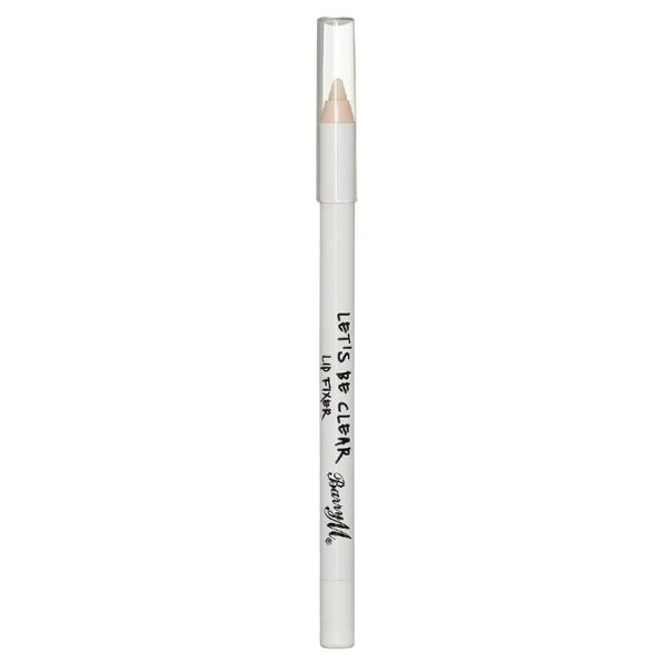 Barry M Let's Be Clear Lip Fixer