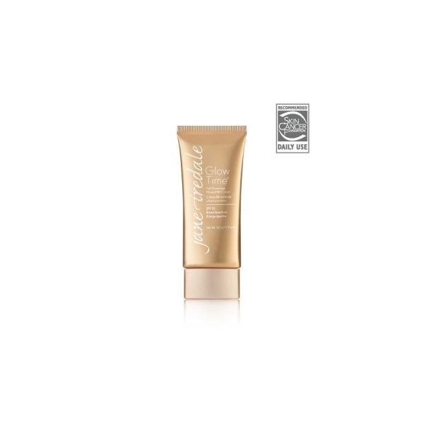 Jane Iredale BB3 Glow Time® Full Coverage Mineral BB3 Cream