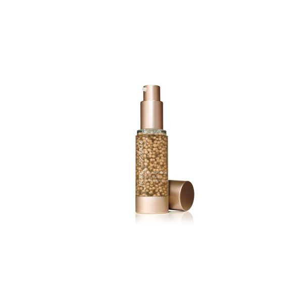 Jane Iredale Liquid Minerals® A Foundation Golden Glow