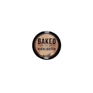 Barry M Baked Tri-Blend Highlighter Bronzer