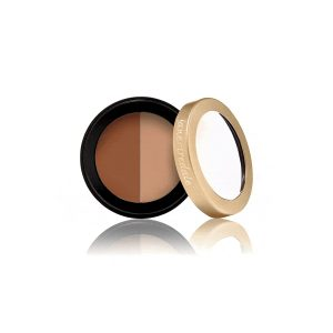 Jane Iredale Circle/Delete® 3 (Gold/Brown)