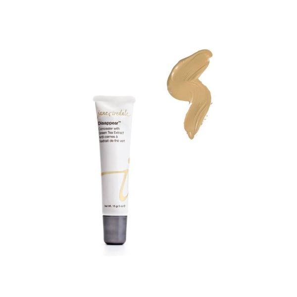 Jane Iredale Disappear™ Full Coverage Concealer (Light)