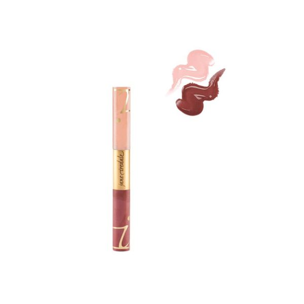 Jane Iredale Lip Fixation Lip Stain/Gloss Compulsion