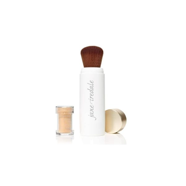 Jane Iredale New Powder Me-SPF30 Dry Sunscreen Tanned - Έντονο μπρονζέ ηλιοκαμένο