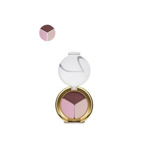 Jane Iredale Purepressed Eyeshadow Triple Pink Bliss