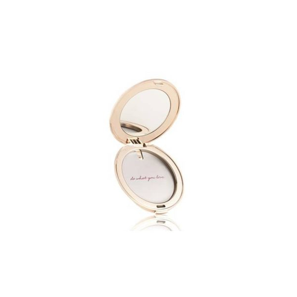 Jane Iredale Rose Gold Compact - Επαναγεμιζόμενη θήκη