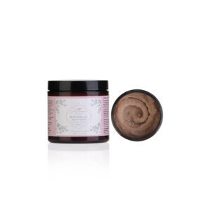 Little secrets botanical sculpt scrub 250ml – slimming program step 1